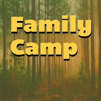 GCC Family Camp 2019